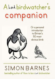 A bad birdwatchers companion book cover