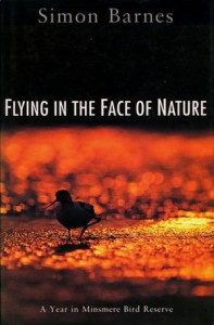 Flying in the face of nature book cover