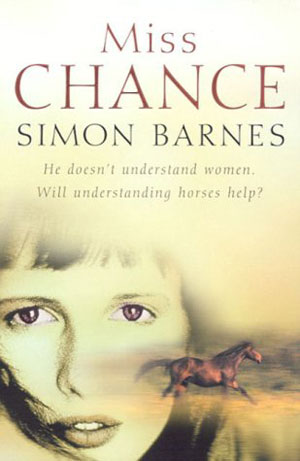 Miss Chance Book Cover