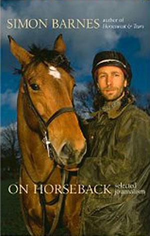 On Horseback Book Cover